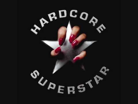 Клип Hardcore Superstar - Bag on Your Head