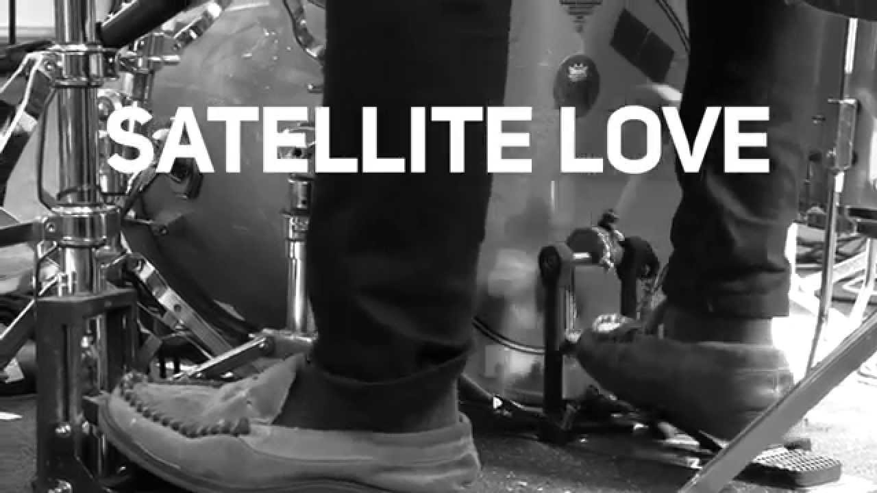 "Maritime — ""Satellite Love"" (Music Video)"