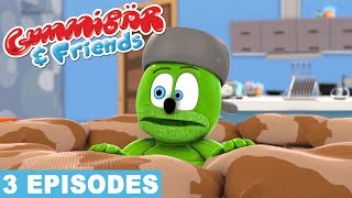 Gummy Bear Show MISSION GUMMY Gummibär And Friends Gummy Bear Song