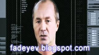 Владимир Путин в Generation П (Теперь можно...)