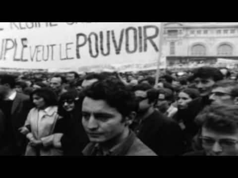 Quartier Latin - Maio de 68 (Promo) from YouTube · Duration:  1 minutes 1 seconds