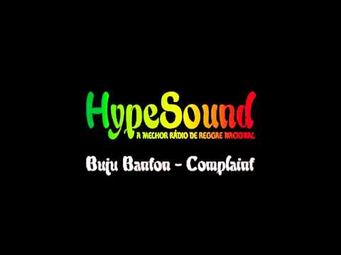 Buju Banton - Complaint