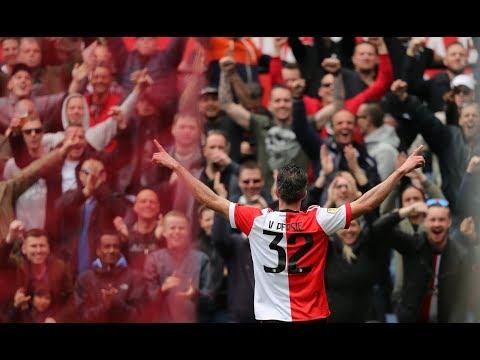Samenvatting   Feyenoord - FC Utrecht 2017-2018