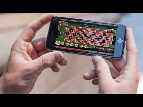 Vivo Gaming - Live Dealer Casino: Mobile Roulette
