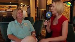 Kreuzfahrtdirektorin Manuela Bzdega von MS AMADEA plaudert aus Nähkästchen I Phoenix Reisen TV # 72