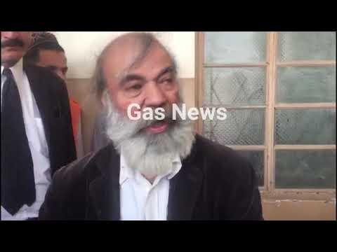 Munwar Ali's Killer Statement in Court