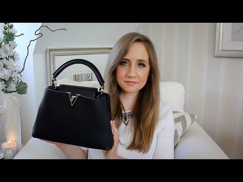 Louis Vuitton Handbag Unboxing!