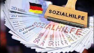 Все про социал (пособие) в германии и других стран.