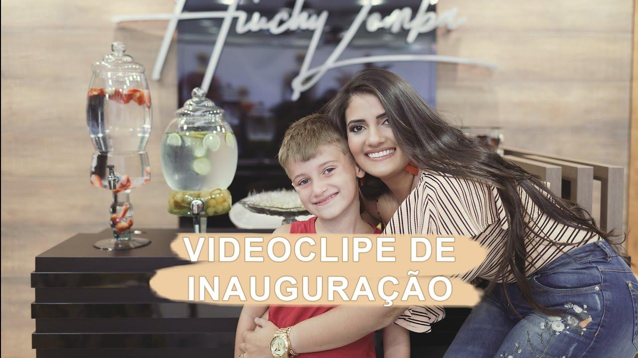 50b5fbb32 Videoclipe de Inauguração da Loja Hiuchy Lomba - YouTube