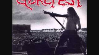Gorefest - The Glorious Dead (Live)