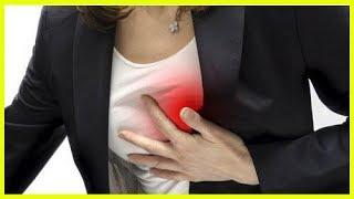 Douleur à la poitrine fréquente ? Que faire ?