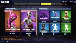 THE *NEW FORTNITE STORE* TODAY OCTOBER 16TH! NEW SKINS AND BAILES?