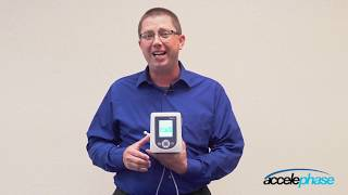 NPWT Training - Using the Nisus Negative Pressure Device