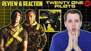 Baixar Twenty One Pilots - Jumpsuit / Nico And The Niners | Song Reviews