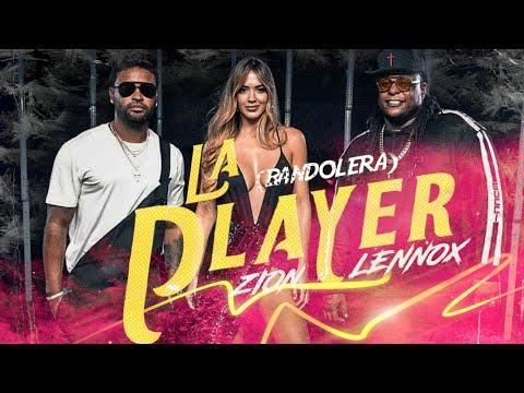 Zion Y Lennox - La Player (Bandolera) {Português/Español}
