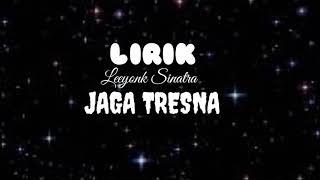 Download lagu leeyonk sinatra~jaga tresna [lirik]
