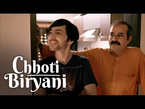 Chhoti Biryani | Short Film of the Day