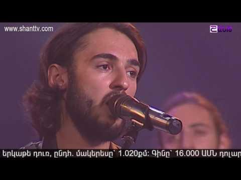 Arena Live - Rozen Tal-14. 01.2017