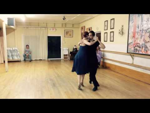 Tango Sequences For Small Spaces  1