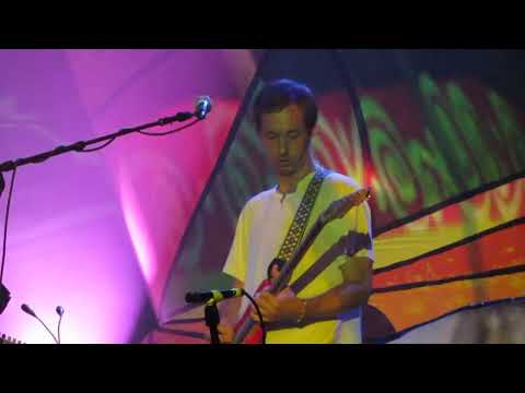 Animal Collective - Did You See The Words - Live @ The Wiltern 10-21-13 in HD