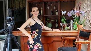 Ուղիղ Եթեր - Apple Martini -  Heghineh Cooking Show in Armenian Live Stream