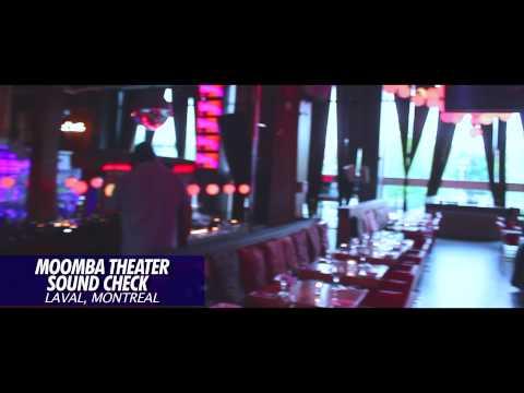 DJ SUPREME TAKES OVER LATIN WEDNESDAYS AT MOOMBA THEATER