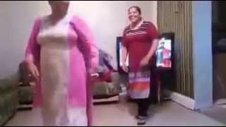 Desi dance