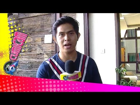 Cakra Khan Spesialis Lagu Sakit Hati - Cumicam 30 Juli 2015