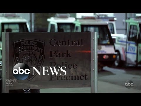 One Night In Central Park L 20/20 L PART 2 | ABC News