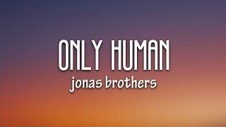 Download Lagu Jonas Brothers - Only Human MP3