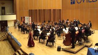 Danza del Molinero - Farruca - (Manuel de Falla)