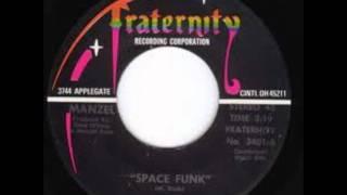 Manzel   Space Funk