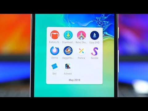 Top 10 Android Apps of May 2019!