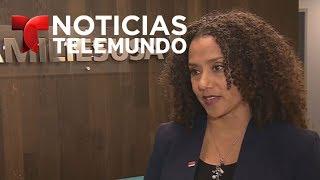 Las Noticias de la mañana, viernes 13 de octubre de 2017 | Noticiero | Telemundo