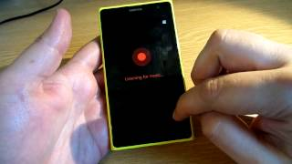 Toma de contacto con Windows Phone 8.1 y Cortana en español