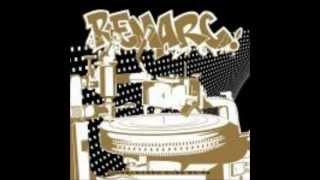 Remarc - Da Drumz