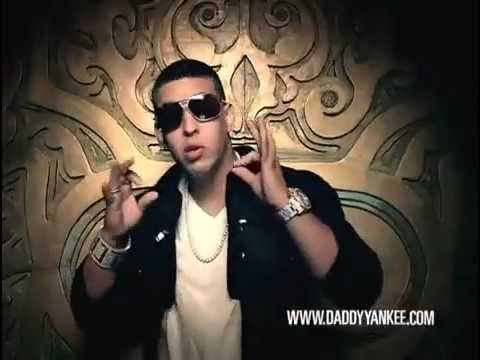 Daddy Yankee  Pose  Oficial