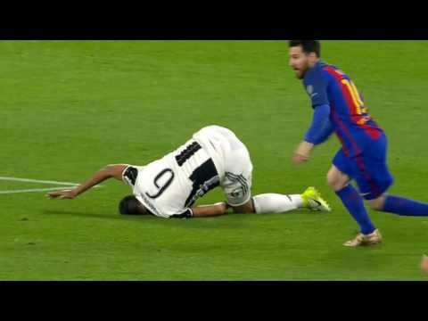Lionel Messi vs Juventus (UCL) (Away) HD 1080i.mp4