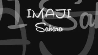 Sahara - Imaji