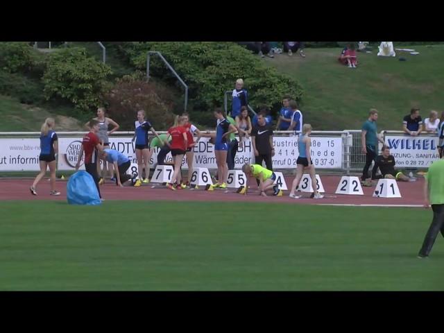 Livestream vom 47. Internationalen Leichtathletikmeeting des LAZ Rhede