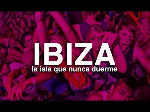 0 - Conoce la vida nocturna en Ibiza