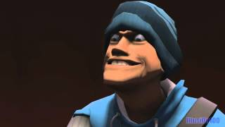 Team Fortress 2 Animation: The Cone Overlord (SFM TF2)