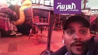 شهادات عربية من