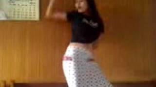 vuclip Mizo Gilrs Dancing