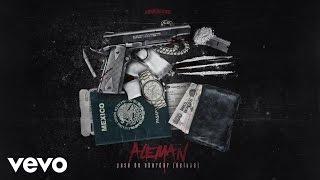 Aleman - El Tin Tin Ft. Elote El Barbaro [Audio Oficial] (Prod. Delinquent Mono)