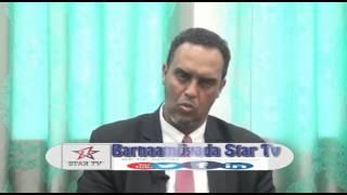 DAAWO-MAXAMED CUMAR CARTE MUXU KA YIDHI INU SOMALILAND KU SOO NOQDO KANA SHEKEYEEY XAALADO SOO MARAY