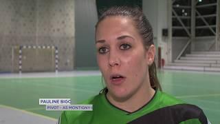 Handball : nouvelle défaite pour Montigny-le-Bretonneux
