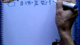 гдз математика 6 класс §9(3) Тарасенкова