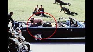 Difunden video inédito del asesinato de Kennedy