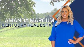 Gibson Bay Lake Reba Richmond Kentucky Amanda V Stepp-Marcum Realtor Real Estate